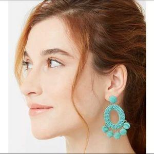 NWOT Stella & Dot Cece Earrings